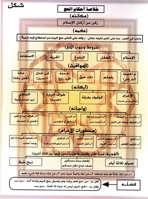 Home page الأقســام موضوعات دينية الحج