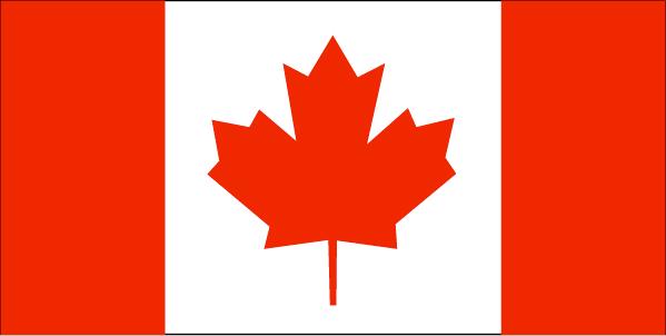 كندا canada كندا canada علم كندا خريطه كندا