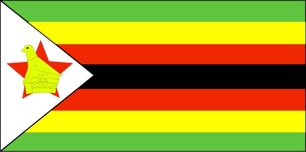 Al Moqatel - زيمبابوي Zimbabwe (جمهورية زيمبابوي Republic ...