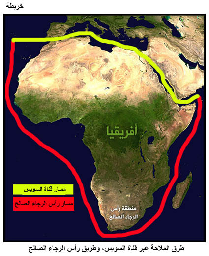 Al Moqatel الخرائط